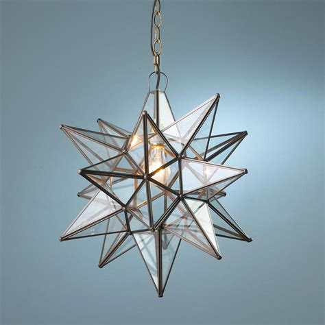 Moravian Light by Superior Moravian Light Available In 4 Colors Nickel