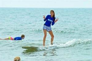 Specialty camps teen wrightsville beach