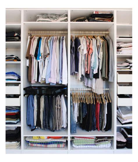 maximize closet space interior design
