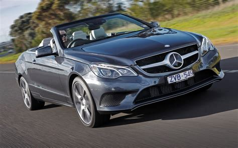 2013 mercedes benz e class coupe and cabriolet review