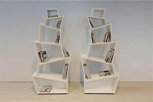 Bücherregal Modernes Design : babylon modernes b cherregal b cherregale m bel wohnkultur ~ Sanjose-hotels-ca.com Haus und Dekorationen