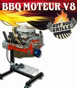 Moteur V8 A Vendre : barbecue moteur v8 geek ~ Medecine-chirurgie-esthetiques.com Avis de Voitures