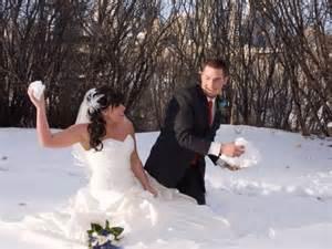 mariage en hiver thème de mariage sur l 39 hiver