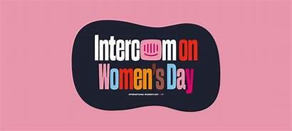 International Happy Intercom Womens Inside