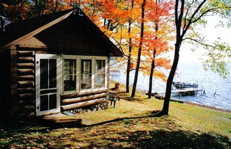 small cabins for in wisconsin hayward wi lake cabins are right on the lake
