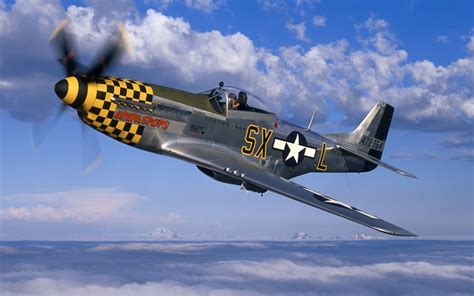 World Of Warplanes Wallpaper North American P 51 Mustang History Specifications Drawings Scale Model Aircraft