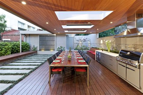 Outdoor Entertaining Areas Ideas  Decoration News