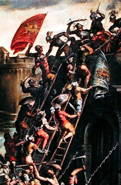zara siege crusaders zara and the wall on
