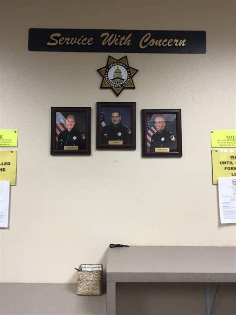 sacramento department phone number sacramento county sheriff s department 11 reviews