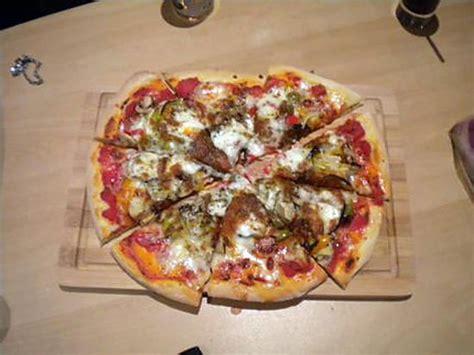 recette de pizza maison 224 la maison p