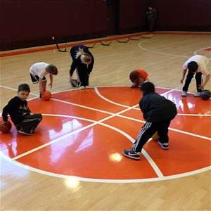 Fall Youth Basketball Skills Peabody - Premier Hoops