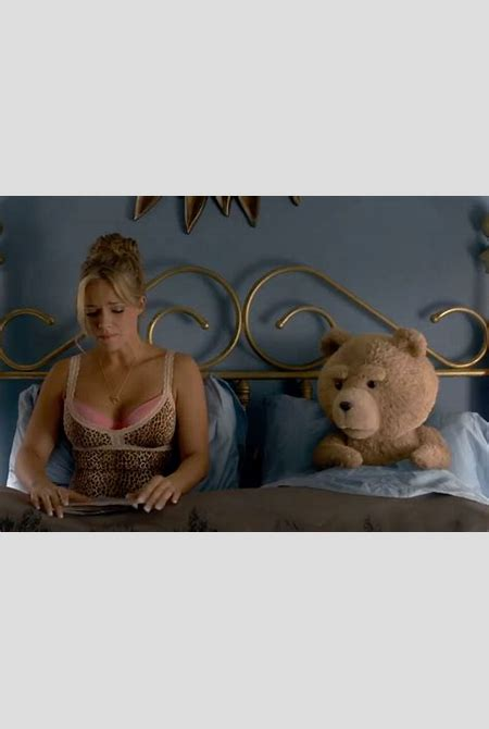 """""""Ted 2"""" Is A Sequel That's Hard To Bear 
