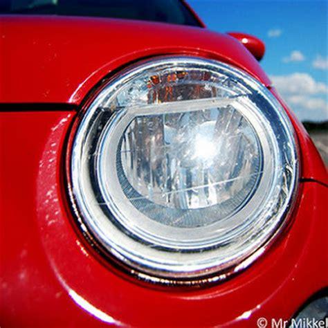 Fiat Headlights by 5ooblog Fiat 5oo New Fiat 500 Headlights