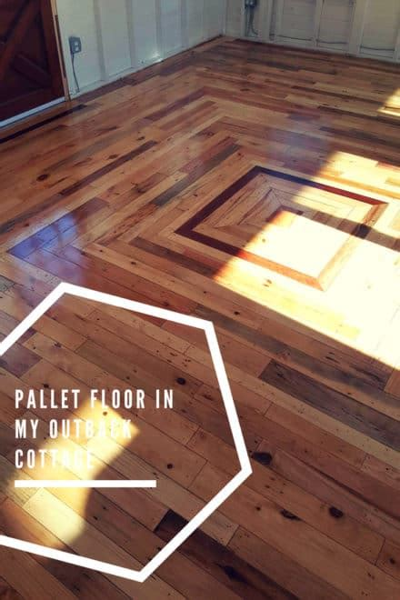 pallet floors decks  pallets