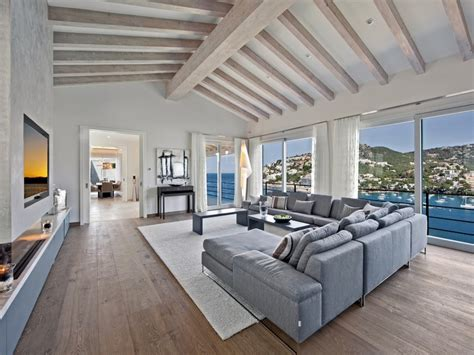 beautiful spanish villa  views  port dandratx