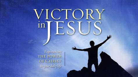 victory  jesus ministry