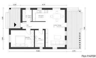 One Room House Plans by Small One Room House Plans