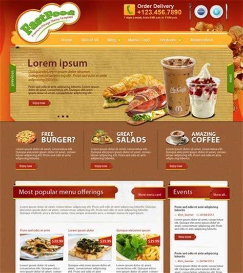 cuisine ot joomla restaurant templates omegatheme com