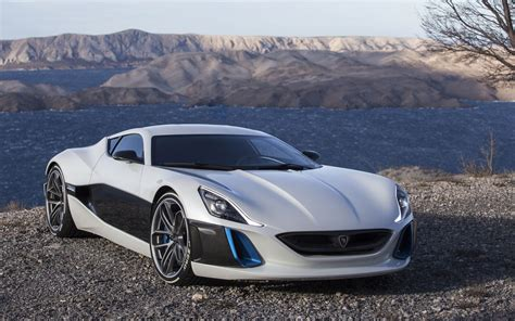 Rimac Concept One Concept Car Wallpapers | HD Wallpapers ...
