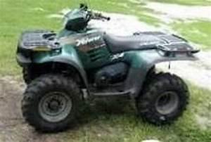 Polaris Xplorer 400 1996