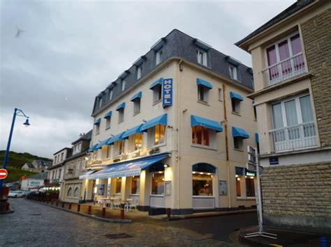 restaurant port en bessin hotel de la marine normandy b b reviews tripadvisor