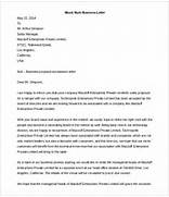 Business Letter Template 38 Free Word PDF Documents Download Resignation Letter Template 15 Free Word Excel PDF Format Standard Business Letter Formats Samples Examples Format Appointment Letter Format In Word