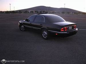 1999 Buick Park Avenue - Information And Photos