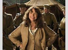 'Indiana Jones' Star Karen Allen Gives Us a Reason to Love