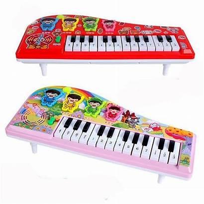 Organ Piano Keyboard Electronic Toy Educational Children