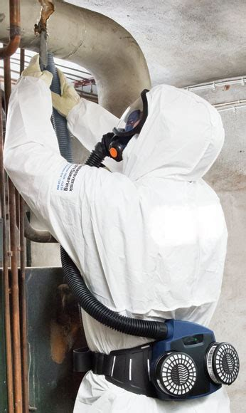 powered air purifying respirator sundstroem sr