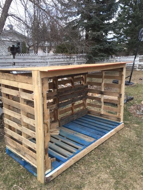 firewood shelters images  pinterest firewood