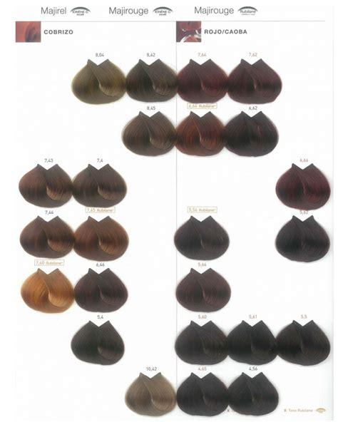 l shades 7 40 tintes loreal comprar tinte para el pelo loreal