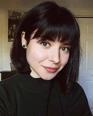 Short Hair Hairstyles with Bangs