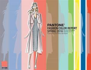 Pantone, Releases, The, 10, Colors, To, Watch, For, In, Spring, 2016