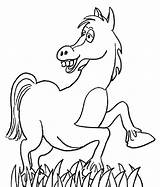 Horse Coloring Printable Mini Snowman Could Horses Familyfriendlywork sketch template