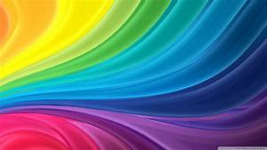 Abstract Rainbow Background wallpaper 219354