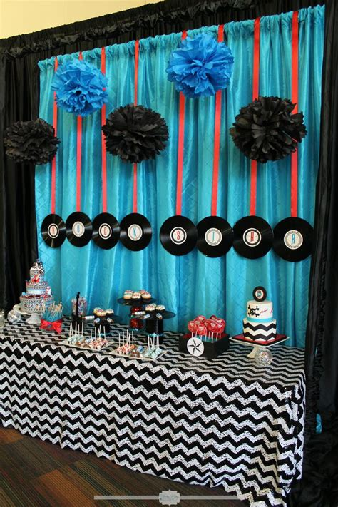 rock baby shower decorations best 25 retro baby showers ideas on retro baby antique baby showers and baby