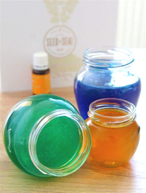 easy diy gel air freshener diyideacentercom
