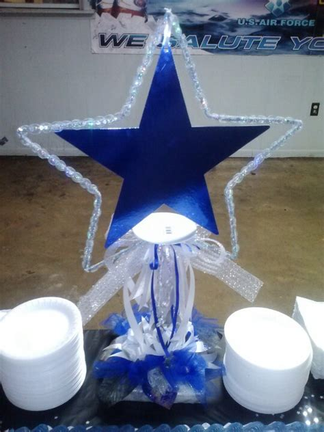 dallas cowboy decorations 1000 images about quinceanera ideas on