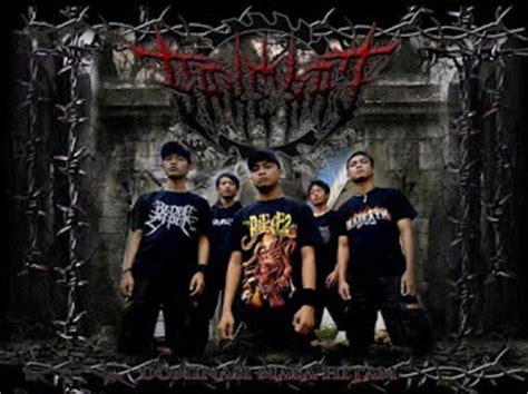 darah minang squad band metal asal jawa barat