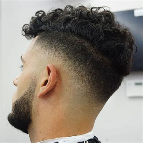 Low Fade vs High Fade Haircuts   Men's Hairstyles