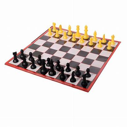 Chess Board Laminated Ludo Cardboard