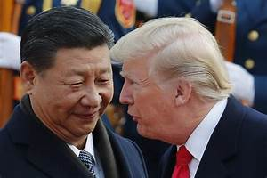 Xi vs Trump: Who has the better hand in potential trade ...