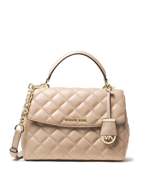 michael kors quilted bag michael michael kors small quilted leather satchel bag