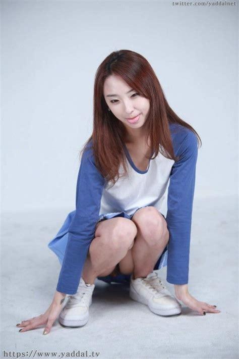 출사 모델 사랑 스튜디오 촬영회 02 모델 아시아의 아름다움