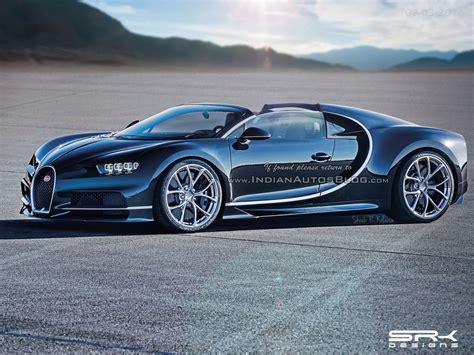 bugatti chiron sedan bugatti chiron grand sport convertible iab rendering