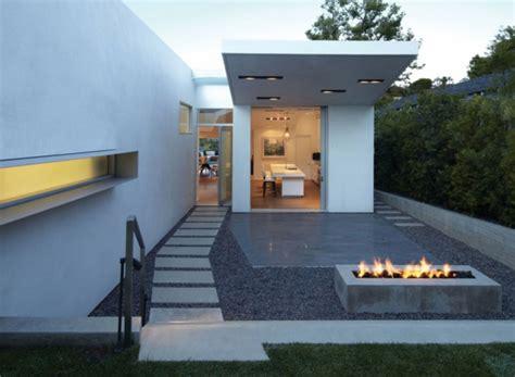 entree exterieur maison moderne 6 maison contemporaine au niveau du sol ext233rieur lentr233e