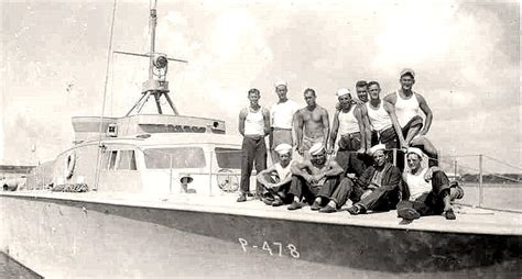 Crash Boat Today by Maker Today A Luxury Charter Yacht Ago A Wwii