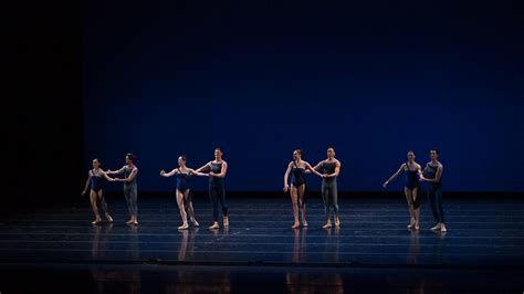 Pacific Northwest Ballet (7 Juillet
