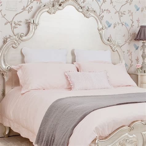 Luxury Bed Linen & Pillowcases  French Bedroom Company